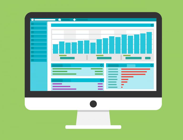 Lanserer grøn nettside